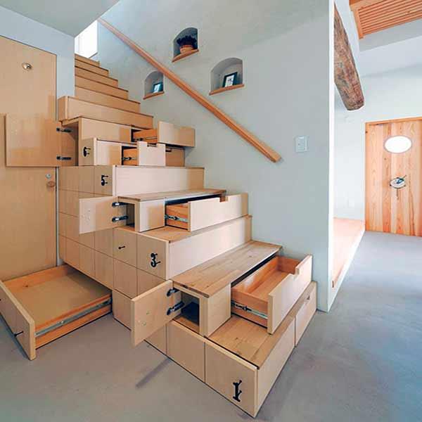 12 muebles para casas peque as la mansi n de las ideas for Muebles de casa