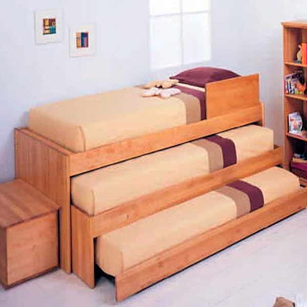 12 muebles para casas peque as la mansi n de las ideas - Muebles para casas pequenas ...