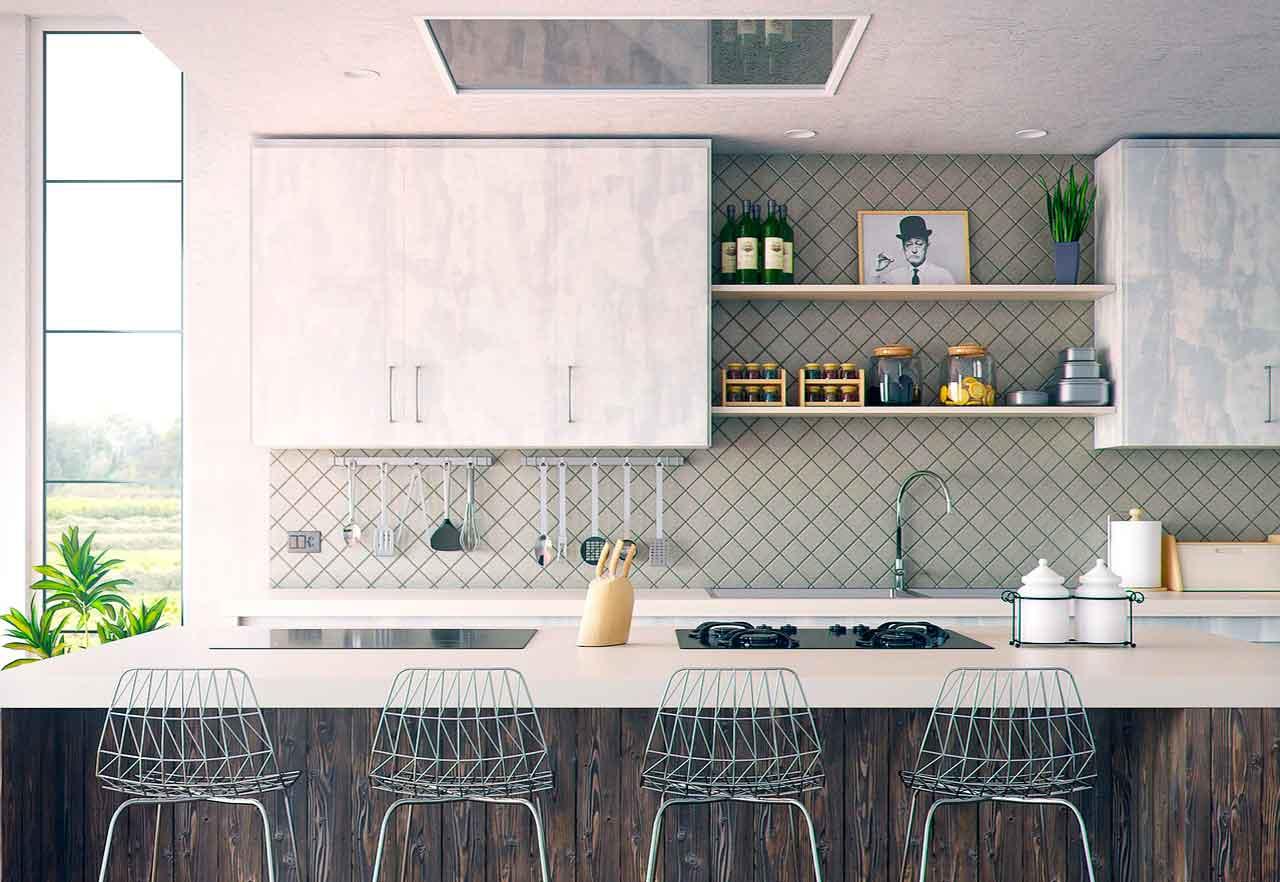 Azulejos Para Ba O Limpieza Dikidu Com ~ Limpiar Azulejos Cocina Para Queden Brillantes