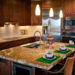 Cómo decorar una cocina de forma rústica