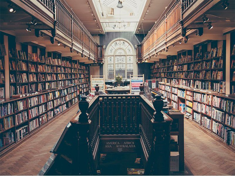 Club de lectura Gabo