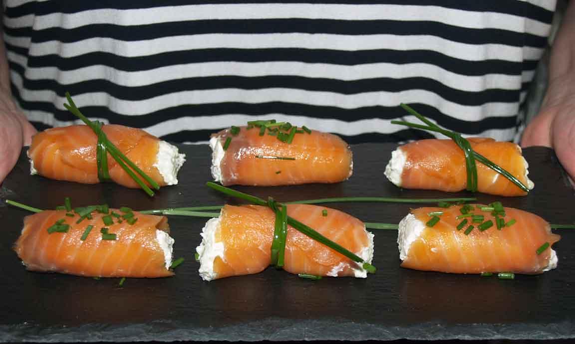 12 cenas r pidas f ciles y nutritivas la mansi n de las for Cenas sencillas y originales