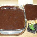 Nutella casera en 5 minutos
