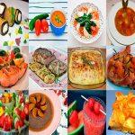 Recetas sin gluten fáciles y caseras
