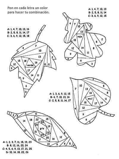 Patchwork patrones gratis para imprimir