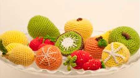amigurumi-comida-fruta
