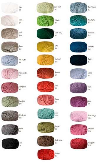 amigurumis-navidad-tabla-colores-natura-dmc