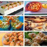 Recetas de marisco fáciles y originales para Navidad