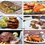 Recetas de carne originales para fiestas