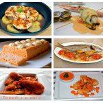 Recetas de pescado fáciles para fiestas