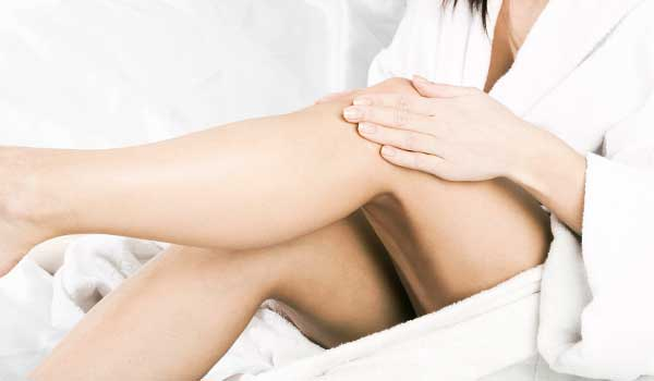 aceite-de-oliva-depilacion piernas