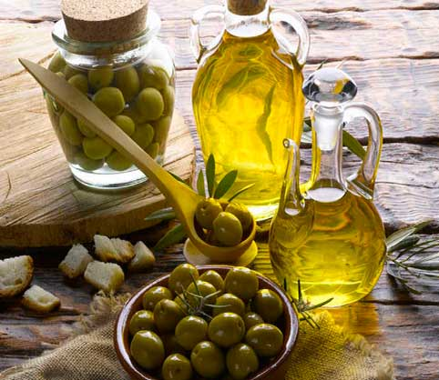 Aceite de oliva, usos sorprendentes