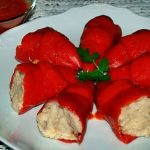 Empanadas de carne argentinas o criollas