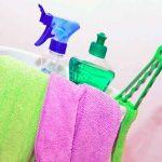 Trucos caseros para limpiar el salón y habitaciones