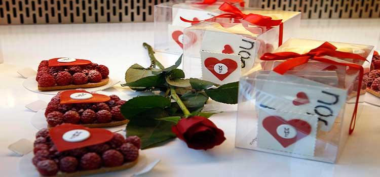 Ideas regalos san valent n la mansi n de las ideas - Regalos especiales para san valentin ...
