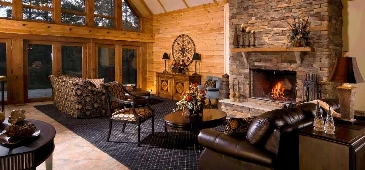 ideas-regalos-san-valentin-hogar, sillones, mesa, chimenea