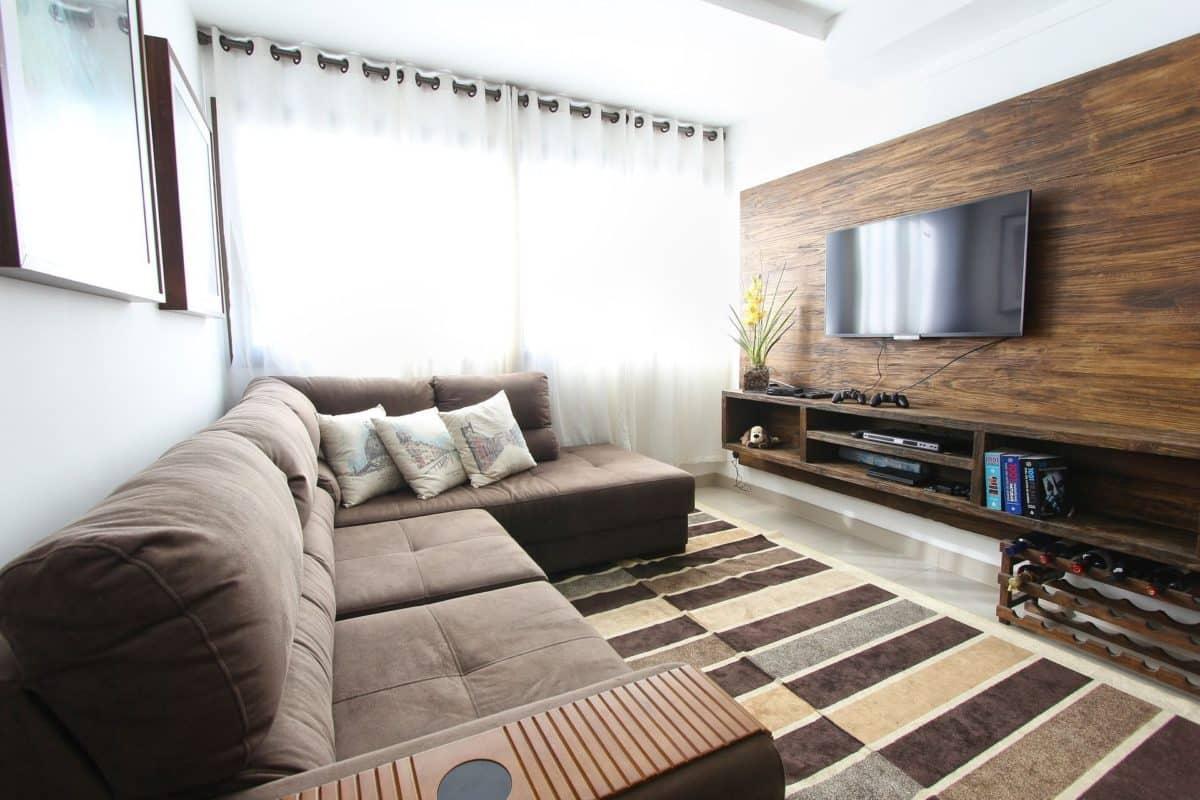 muebles de television
