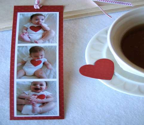 dia-del-padre-2017,marca-paginas-con-fotos-y-corazon