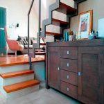 10 modelos de escaleras para casas