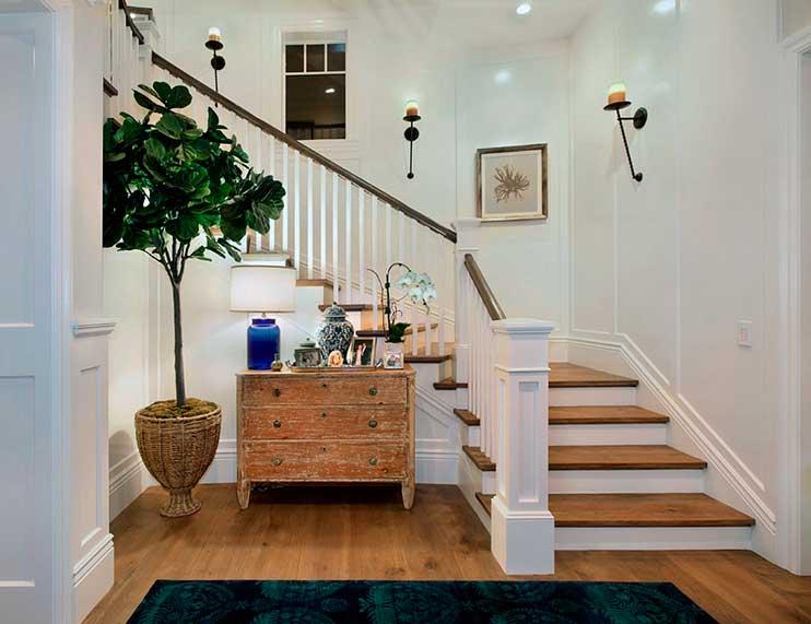 10 modelos de escaleras para casas la mansi n de las ideas