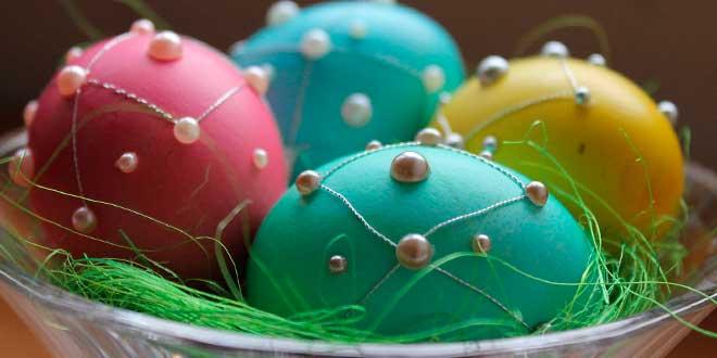 huevos-para-decorar,-huevos-decorados-con-pedreria