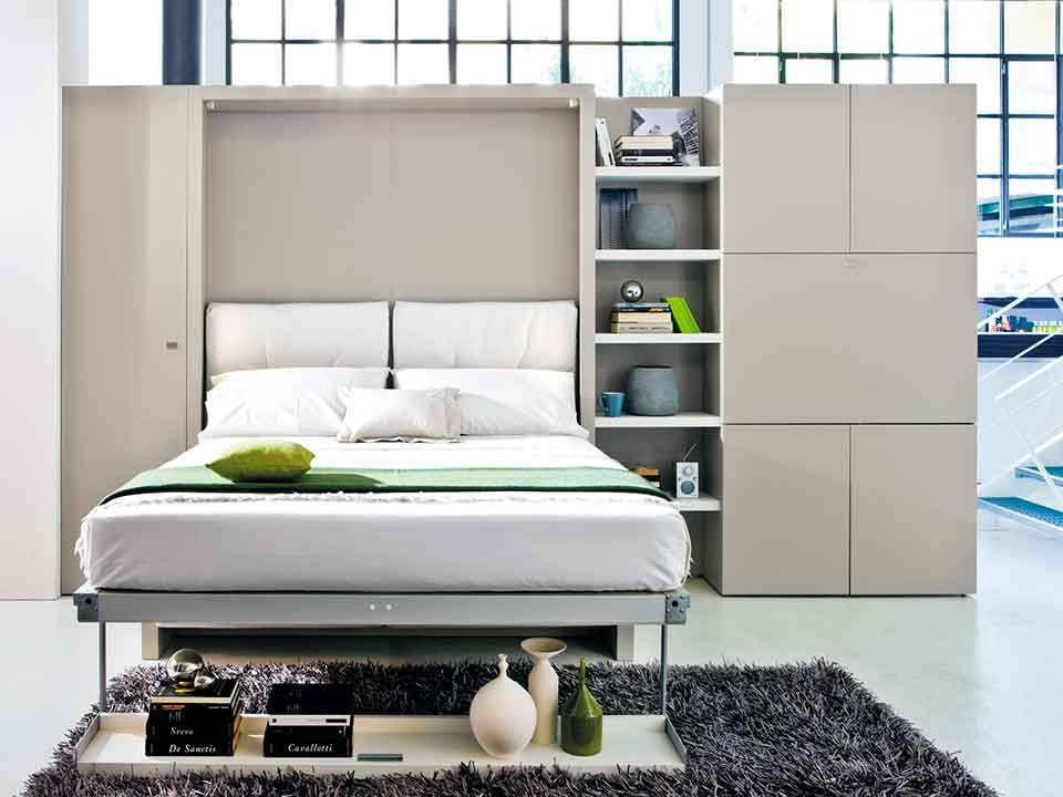 10 Muebles Funcionales Para Casas Pequeas La Mansin De