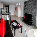 Cómo decorar apartamentos tipo estudio