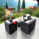 Cómo tener una terraza encantadora
