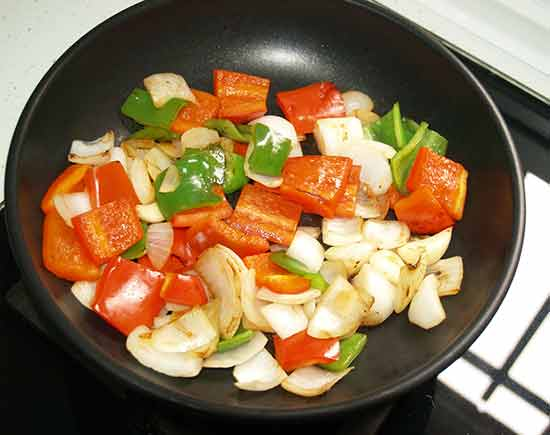 Cómo hacer salsa barbacoa