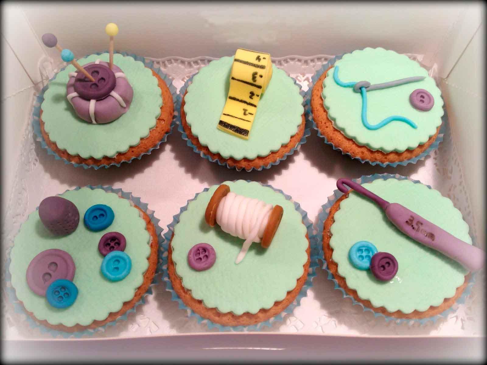 tartas y dulces