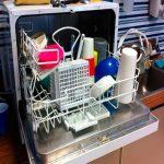 10 Trucos sorprendentes del lavavajillas
