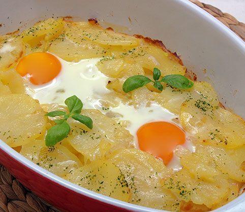 Flan de huevo en 5 minutos y por menos de 2 euros