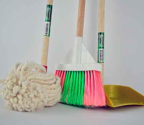 Trucos de limpieza para el hogar la mansi n de las ideas - Trucos limpieza hogar ...