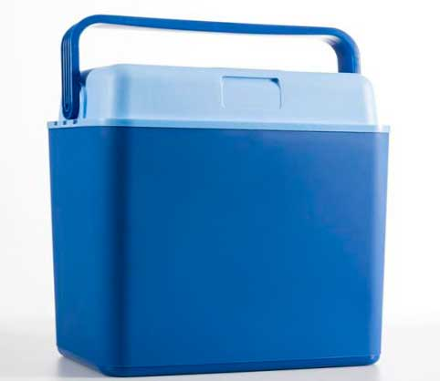 limpiar, congelador, freezer, nevera-Nevera-portatil-
