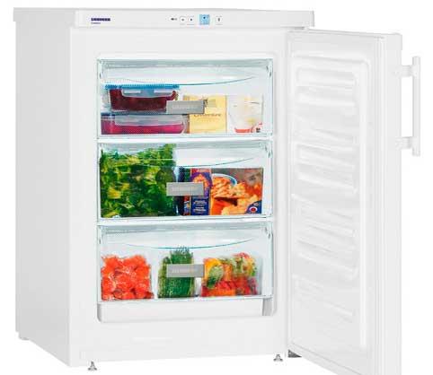 limpiar, congelador, freezer, nevera-congelador-Liebherr