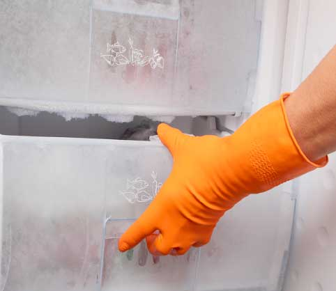 limpiar, congelador, freezer, nevera-limpiar-congelador