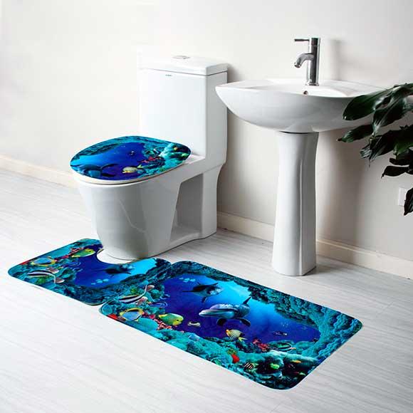accesorios de baños originales