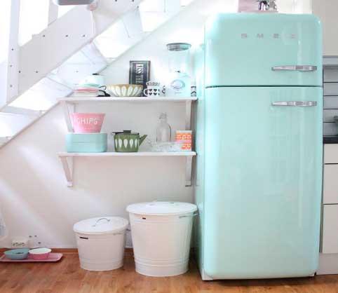 Tips para aprovechar tu frigorífico