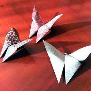 Plantillas gratis de origami o papiroflexia fácil para niños