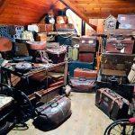 Alquilar un trastero para ahorrar espacio en casa