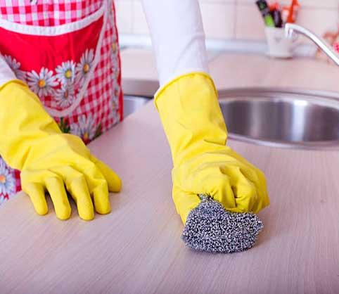 Life hacks o tips para limpiar y no ensuciar la cocina