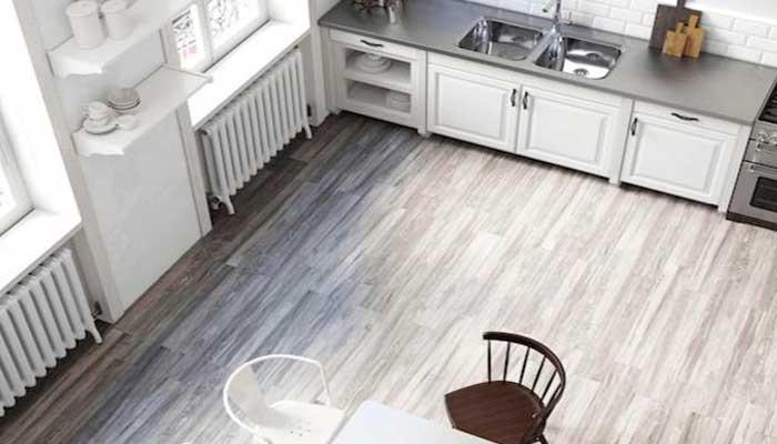 Life hacks, tips, limpiar, cocina, suelo-ceramico