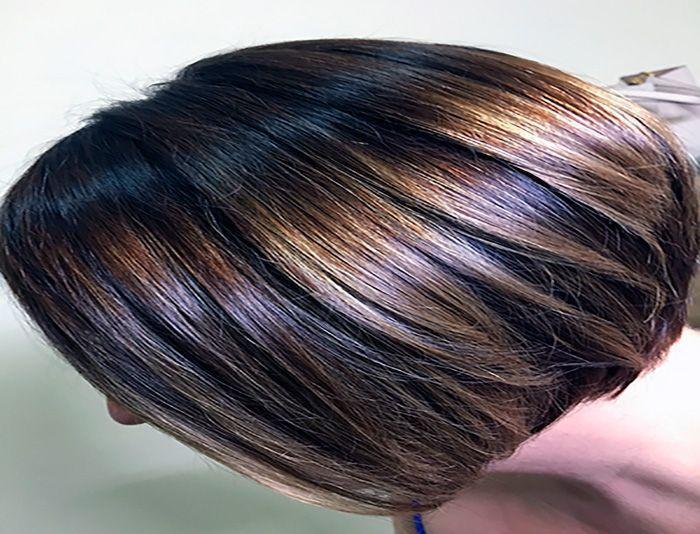 mascarillas caseras para el pelo