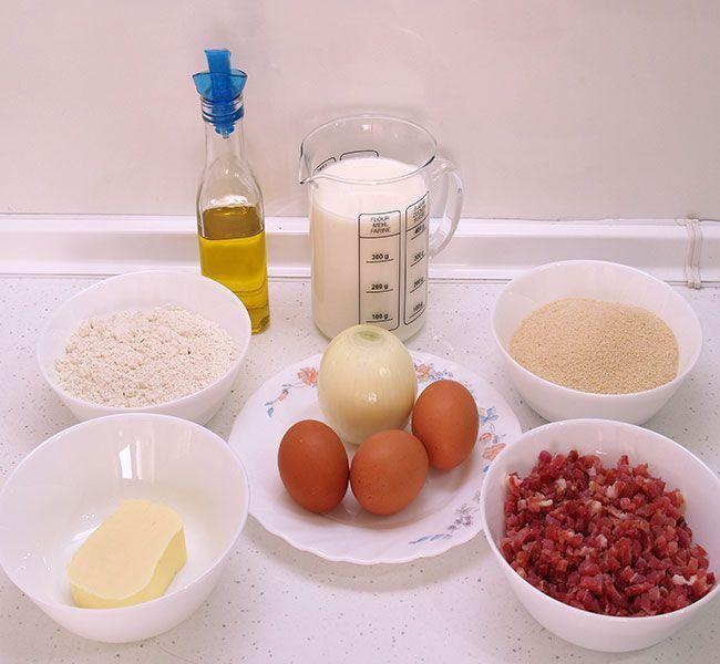 Cómo hacer croquetas de jamón y trucos para congelarlas