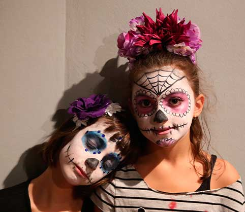 Halloween: Manualidades fáciles 2017