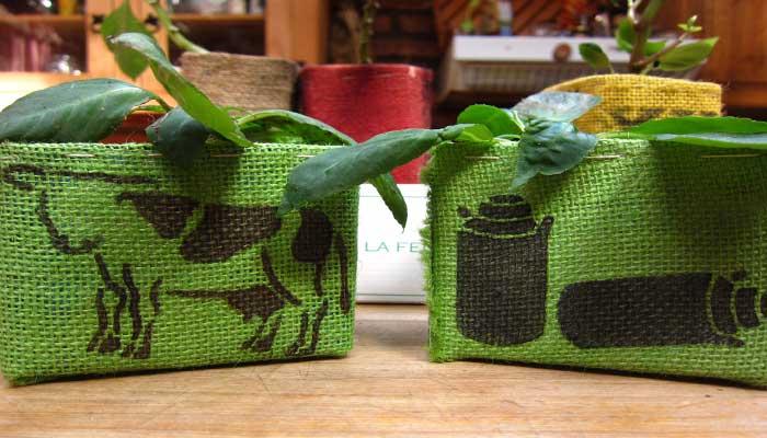 macetas,-reciclaje,-plantas,-bolsas-de-tela-de-saco,-reciclaje-bolsas-de-la-compra