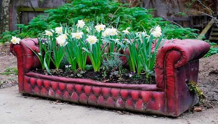 macetas,-reciclaje,-plantas,-reciclaje-de-sofa,-sillon