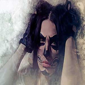 5 recomendaciones para maquillarte en Halloween