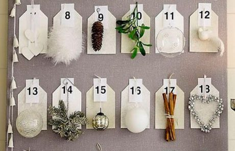 calendarios-de-adviento-hecho-con-adornos-navideños