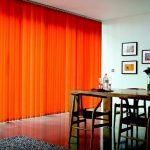 El mundo de las cortinas